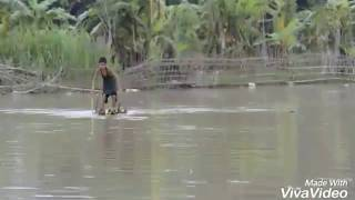 Flood Assam hailakandi 2018