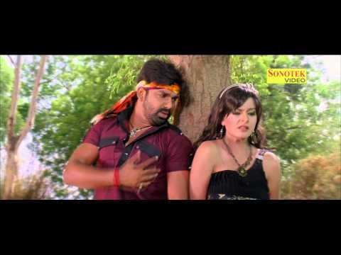 Aara Jila Ghar Ba - Aandhi Toofan - Bhojpuri Hot Song 2014
