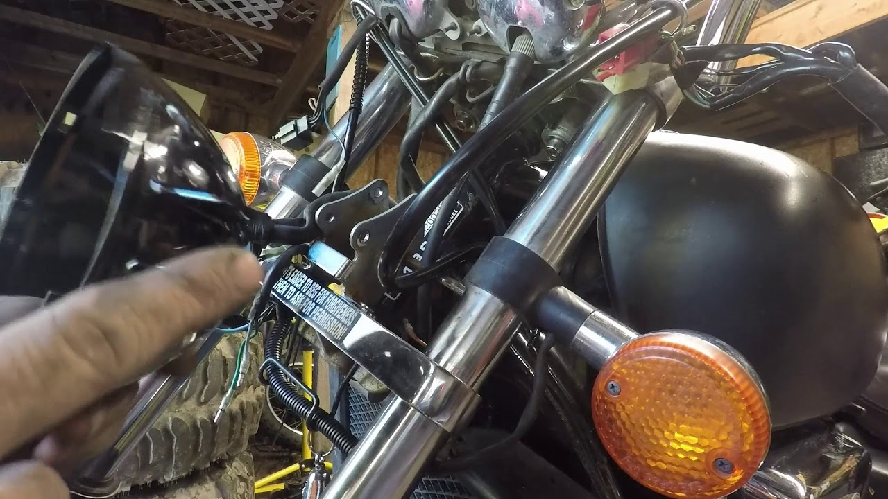 1996 Honda Shadow 1100 Ace Wiring Diagram 1979 Prelude 2011 Vt1300cs Magna 750 Trusted On