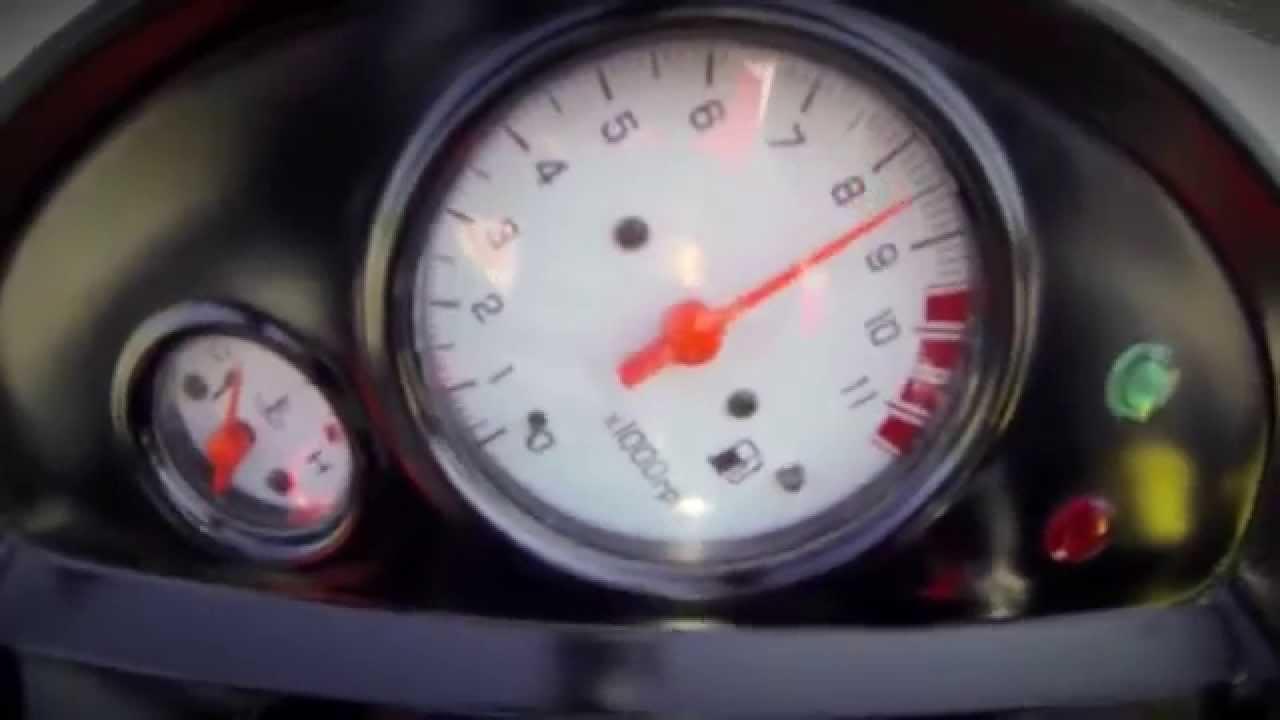 画像: Honda's Mean Mower - officially the world's fastest lawnmower! youtu.be