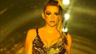 Kesha - Supernatural (REMIX) 2012