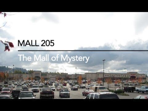 DEAD MALL: Mall 205 - The Mall of Mystery