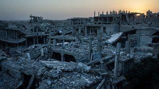 دي ميستورا: حلب ستتدمر بالكامل خلال أقل من 3 أشهر إذا استمر القصف