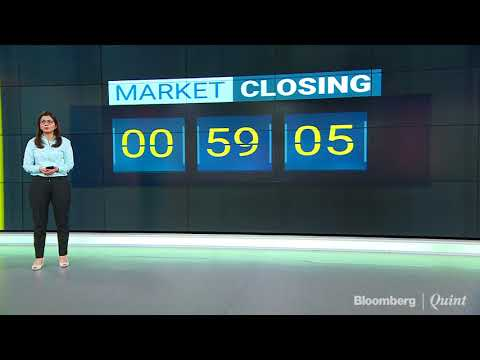 Market Wrap: Sensex, Nifty Climb For Second Day As Traders Await Fed Decision
