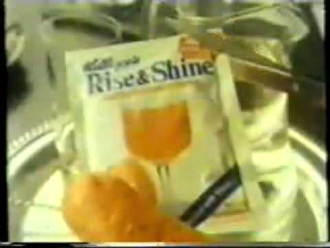 Kellogg S Rise And Shine Drink