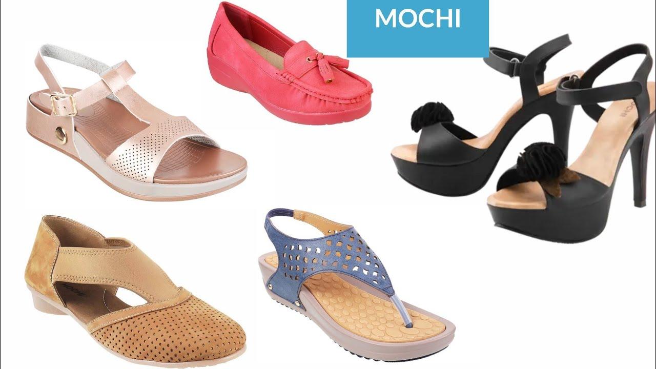 MOCHI SHOES SANDAL CHAPPAL FOOTWEAR
