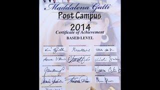 Post Campus Crystal Nails 2014 Thumbnail