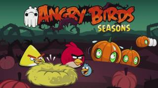 Angry Birds Seasons music - Ham