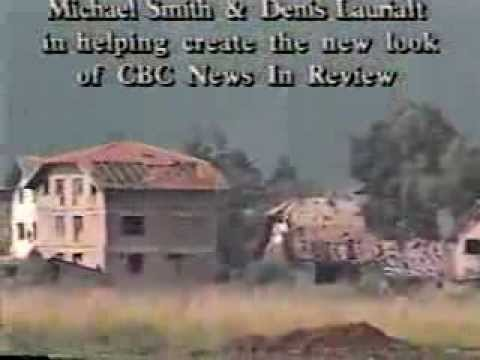 CBC News in Review September 1992 Closing