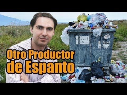 Recicla Televisa a Roberto Romagnoli Para Hacer más Telebasura