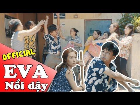 Phim ca nhạc SỰ NỔI DẬY CỦA EVA - TRUNG RUỒI, THƯƠNG CIN - MV PARODY