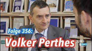 Volker Perthes über die Hüter des Status Quo - Jung & Naiv: Folge 356