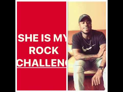 Plies she is my rock challenge spittaboi