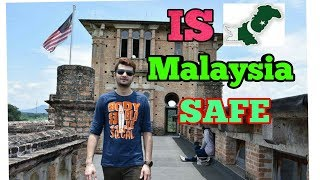 Is Malaysia Safe For Foreigners?(2018) Pakistani