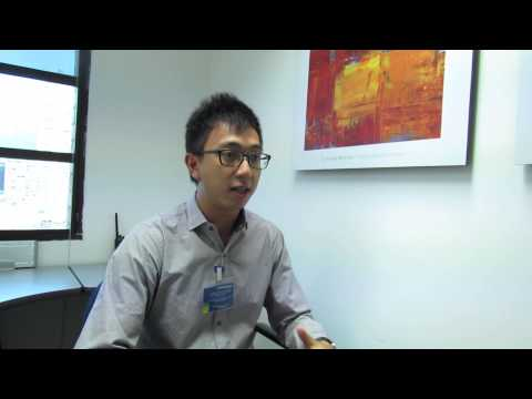 Internship in Latin America - Engineering Testimonial. Enghwee's Experience
