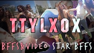 TTYLXOX vs MVC: video star bffs!