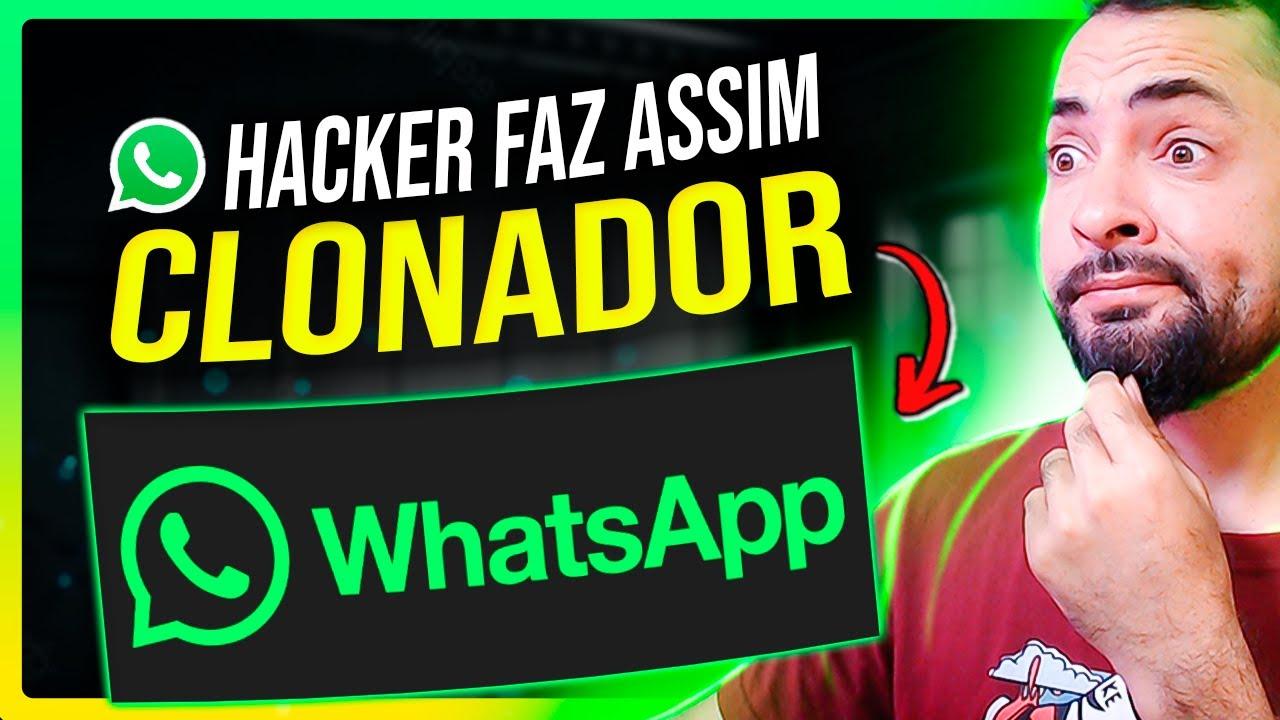 Clonar E Ver Conversas Do Whatsapp A Distancia Informativo 1