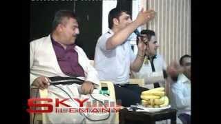 Aram shaida&Rebwar malazada-Zor xosh- Ga3day Wasta Ary- Bashi 5