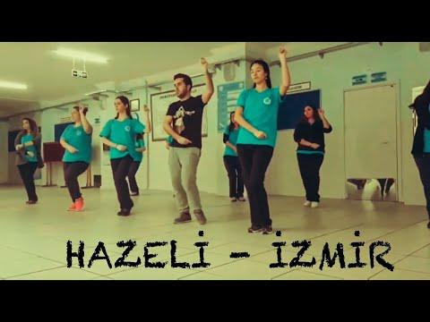 Hazeli - İzmir (Zeybek-Kadın Oyunu)