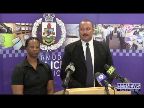Police Statement On Sexual Assaults, July 29 2013
