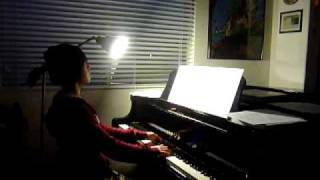 Full Moon wo Sagashite - Eternal Snow [piano instrumental version]