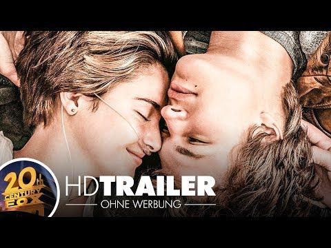 Das Schicksal ist ein mieser Verräter | Offizieller Trailer #1 | Deutsch HD