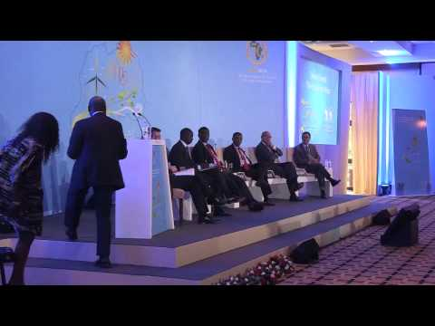 Green Growth: The Future for Africa - Kigali, Tuesday 20 May 2014