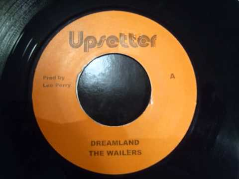 Wailers - Dreamland