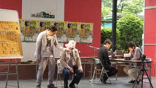 2019/05/18 上本町ハイハイタウン.