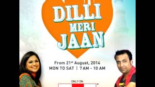 Dilli Mere Jaan 16th...