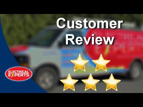 Electrical Experts Easthampton Remarkable Five Star Review by Kate Reagan-Talbot