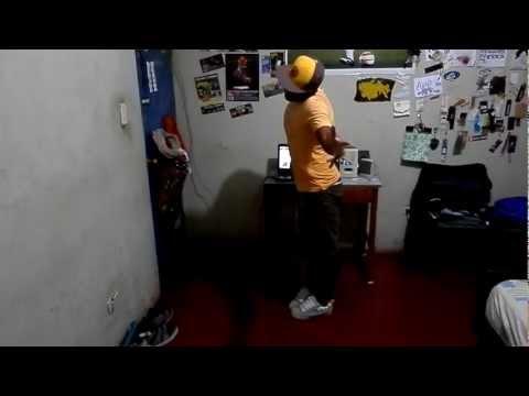 Bboy Neg Rock - Top Rock / Patti Drew - i've known