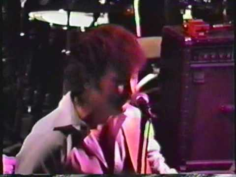 The Flying Burrito Brothers with Rick Roberts - Colorado (1985)