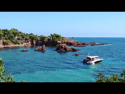Riviera - Sanremo - Cote d´Azur