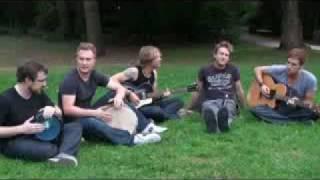 Livingston - Broken (Unplugged @The Dome)