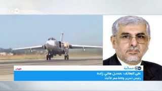 إعلامي إيراني يشرح سبب انزعاج إيران من روسيا