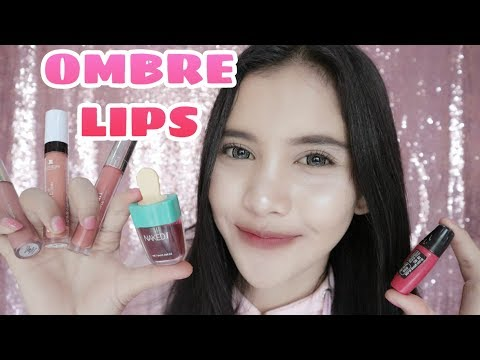 tutorial-ombre-lips-simple-ala-bella-saphira