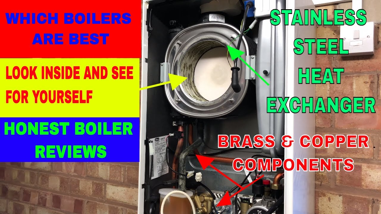 038a171e3 COMBI BOILER REVIEW - Ideal Vogue 2 year old, Which Boilers Are Best ...