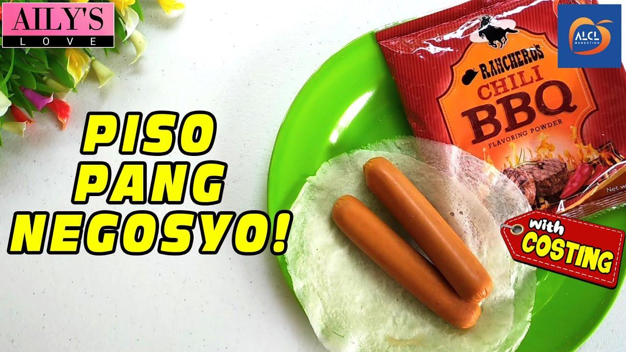 Hotdog Mo Pasarapin, Siguradong Malaki Ang Kikitain!