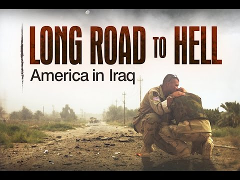 Long Road To Hell by By Fareed Zakaria, CNN