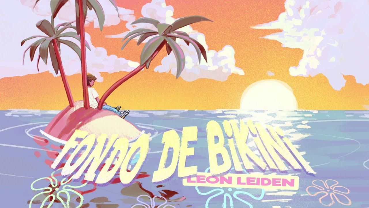 Leon Leiden - Fondo De Bikini (Cover Audio) - YouTube