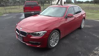mqdefault The 2015 Bmw 328i Rises Above The Competition In The Luxury Sedan Segment