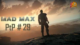 Mad Max PtP #29 - Running Wild Trophy