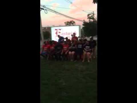 Eastwick College Nutley ALS challenge part 6