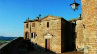 Umbria accommodation in Fabro - Umbria, the green heart of Italy