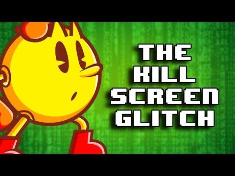 The Kill Screen Glitch