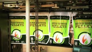 Wood Pellet Energy by Lee Energy Solutions