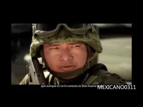 Mexican Armed Forces (2014)