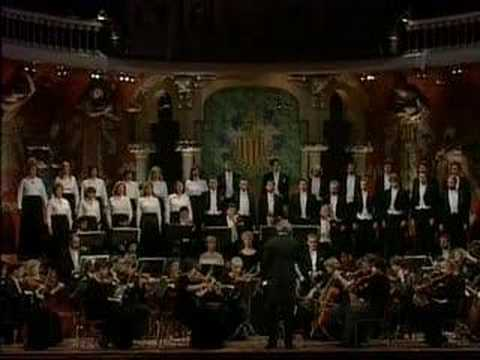 Mozart's Requiem Mass in D Minor II - Dies Irae