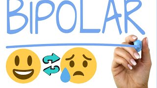 Bipolar disorder and manic depression. how do you treat it? trending health.